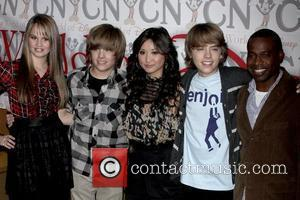 Debby Ryan, Brenda Song, Cole Sprouse, Disney and Dylan Sprouse