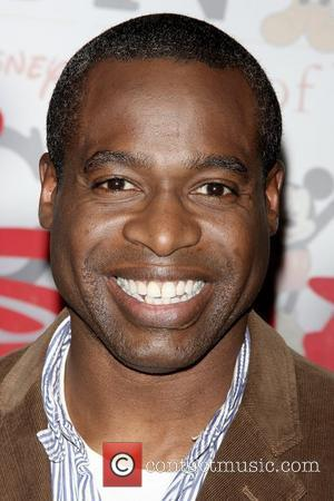 Phill Lewis and Disney