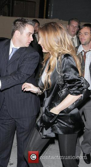 Lohan And Penn To Make Movie Together?