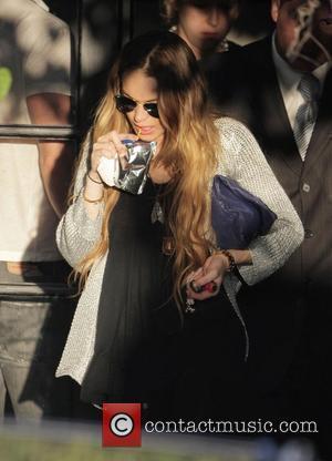 Lindsay Lohan Arrest Warrant Withdrawn