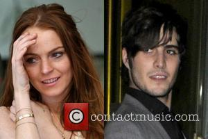 Lohan/ronson Back Together?