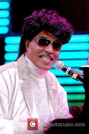 Little Richard Plays Through The Pain At Rare Concert
