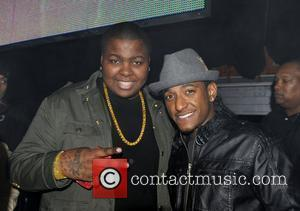 Sean Kingston and LLoyd Live Your Life Concert with T.I. & Friends at the American Airline Arena Miami, Florida -...