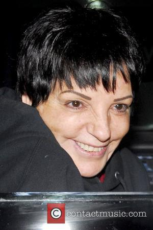 Liza Minnelli out and about in Manhattan  New York City, USA - 06.01.09