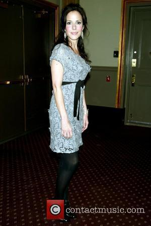 Palace Theatre, Mary-Louise Parker