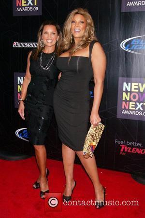 Vanessa Williams and Wendy Williams