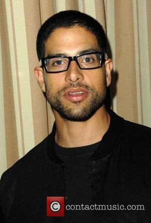 Adam Rodriguez Teen.com and LG introduce the Haute & Bothered launch party at the Sunset Tower in West Hollywood Los...