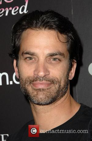 Johnathon Schaech Teen.com and LG introduce the Haute & Bothered launch party at the Sunset Tower in West Hollywood Los...