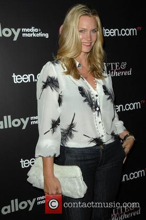 Natasha Henstridge Teen.com and LG introduce the Haute & Bothered launch party at the Sunset Tower in West Hollywood Los...