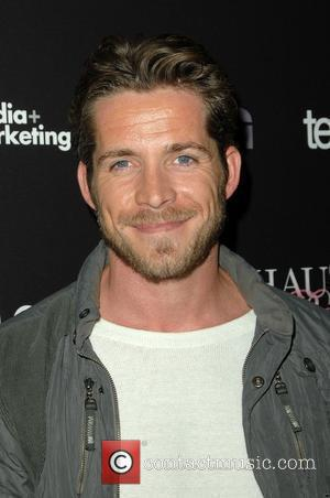 Sean Maguire Teen.com and LG introduce the Haute & Bothered launch party at the Sunset Tower in West Hollywood Los...