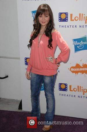Anna Maria Perez de Tagle Lollipop Theater Network Inaugural Game Day held at The Nickelodeon Animation Studios Burbank, California -...
