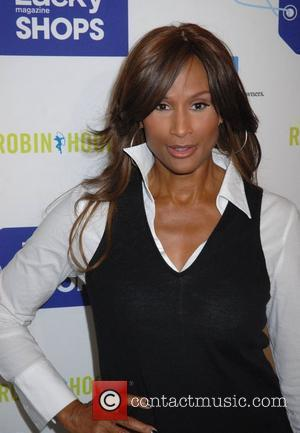 Beverly Johnson Lucky Magazine hosts 5th Annual Lucky Shops at the Metropolitan Pavilion - arrivals New York City, USA -...