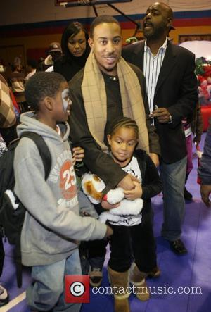 Ludacris Foots Bill For Kids Charity Lunch