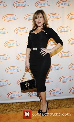 Lisa Ann Walter 9th annual Lupus LA Orange Ball at the Beverly Wilshire Four Seasons Hotel Los Angeles, California -...