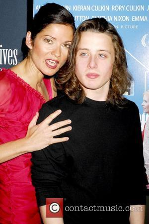 Jill Hennessy, Rory Culkin