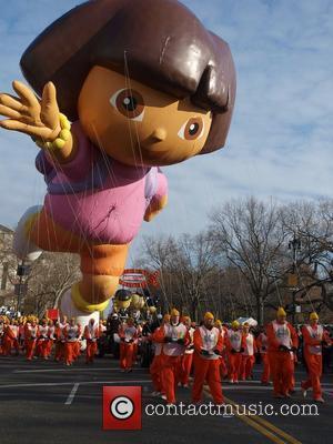 Dora The Explorer Balloon
