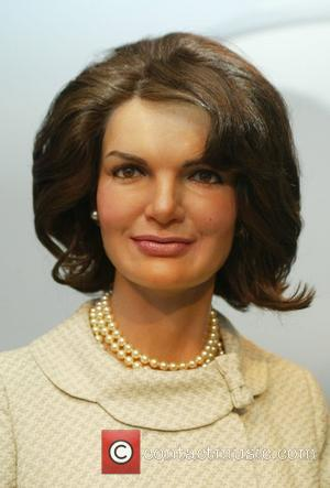 Book Claims Jackie Kennedy Burned Her Love Letters