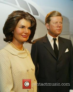 Jackie Kennedy, John F Kennedy