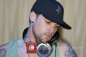 Joel Madden and Good Charlotte