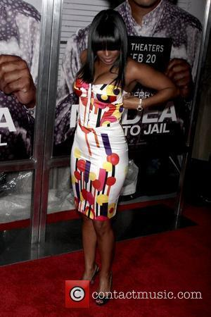Keshia Knight Pulliam New York Screening of Tyler Perry's 'Medea Goes To Jail' at the AMC Loews Lincoln Center -...