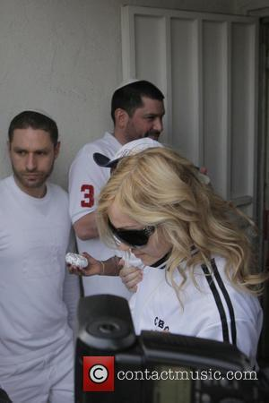 Madonna Donates Clothes And Toys To Malawian Orphanage