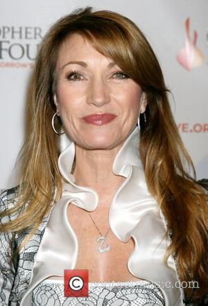 Jane Seymour The Fourth Annual 'Making Magic Happen' Gala for the Christopher and Dana Reeve Foundation  Los Angeles, California...