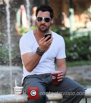 Maksim Chmerkovskiy and Dancing With The Stars