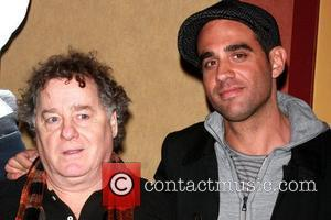 Peter Gerety and Bobby Cannavale