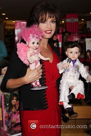 Marie Osmond and Las Vegas