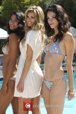 Marisa Miller and Models