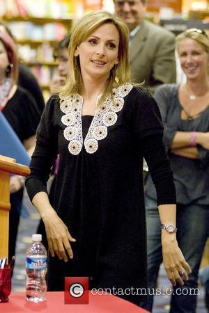 Marlee Matlin, Golden Globe Awards