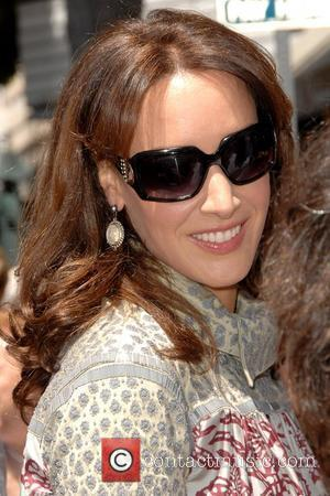 Jennifer Beals Marlee Matlin honored with a Star on the Hollywood Walk of Fame Los Angeles, California - 06.05.09