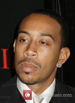 Chris 'ludacris' Bridges and Ludacris