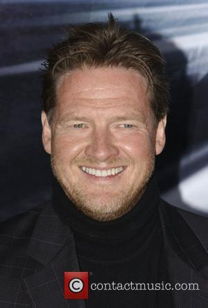 Donal Logue Los Angeles Premiere 'Max Payne' held at the Mann's Grauman Chinese Theater Hollywood, California - 13.10.08