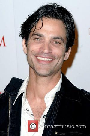 Johnathon Schaech Maxim's 10th Annual Hot 100 Party at The Barker Hanger - Arrivals Los Angeles, California - 13.05.09