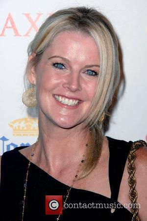 Maeve Quinlan Maxim's 10th Annual Hot 100 Party at The Barker Hanger - Arrivals Los Angeles, California - 13.05.09