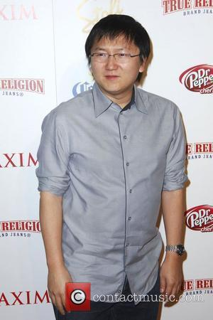 Masi Oka Maxim's 10th Annual Hot 100 Party at The Barker Hanger - Arrivals Los Angeles, California - 13.05.09