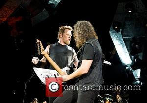 Newsted Will Join Metallica For Hall Of Fame Honour