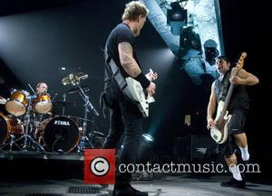 Metallica, Chicago and Robert Trujillo