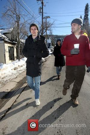 Michael Cera out and about during the 2009 Sundance Film Festival, Day 2 Park City, Utah - 16.01.09