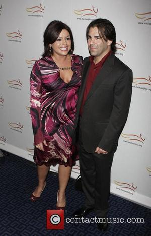 Rachael Ray and John Cusimano 'A Funny Thing Happened On The Way To Cure Parkinson's' 2008 Benefit For The Michael...