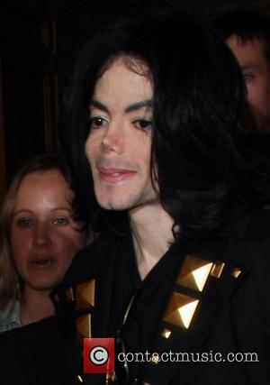 Michael Jackson Hit With New Child Molestation Claim