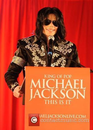 Michael Jackson, O2 Arena