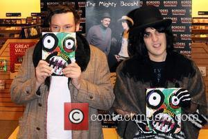 The Mighty Boosh and Noel Fielding Of The Mighty Boosh