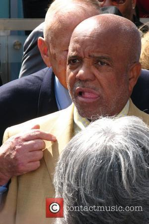 Berry Gordy, Star On The Hollywood Walk Of Fame, Walk Of Fame