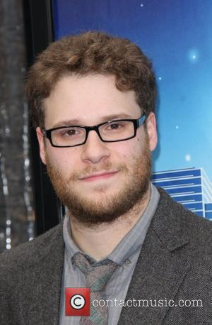 Seth Rogen and Aliens