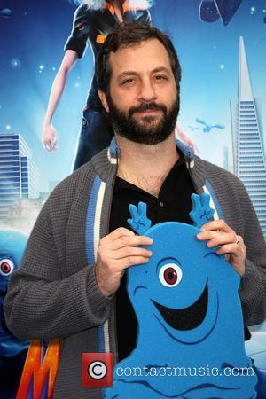 Judd Apatow and Aliens