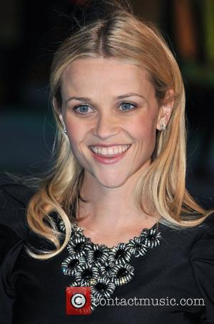 Witherspoon Eyes Action Role