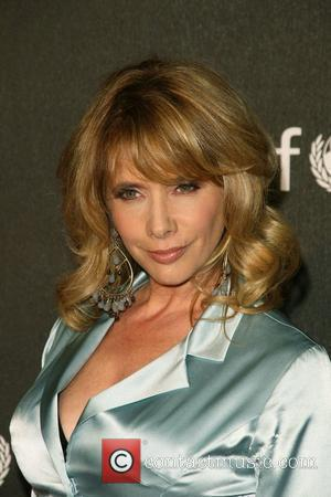 Rosanna Arquette The Montblanc Signature for Good Charity Gala held at the Paramount studios - Arrivals Los Angeles, California -...