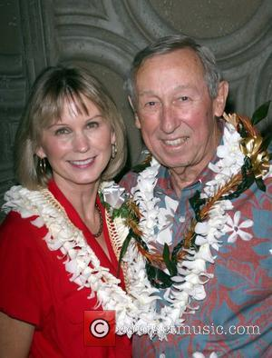 Leslie Demeuse and Walt Disney